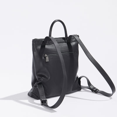 The Collective Backpack - Black