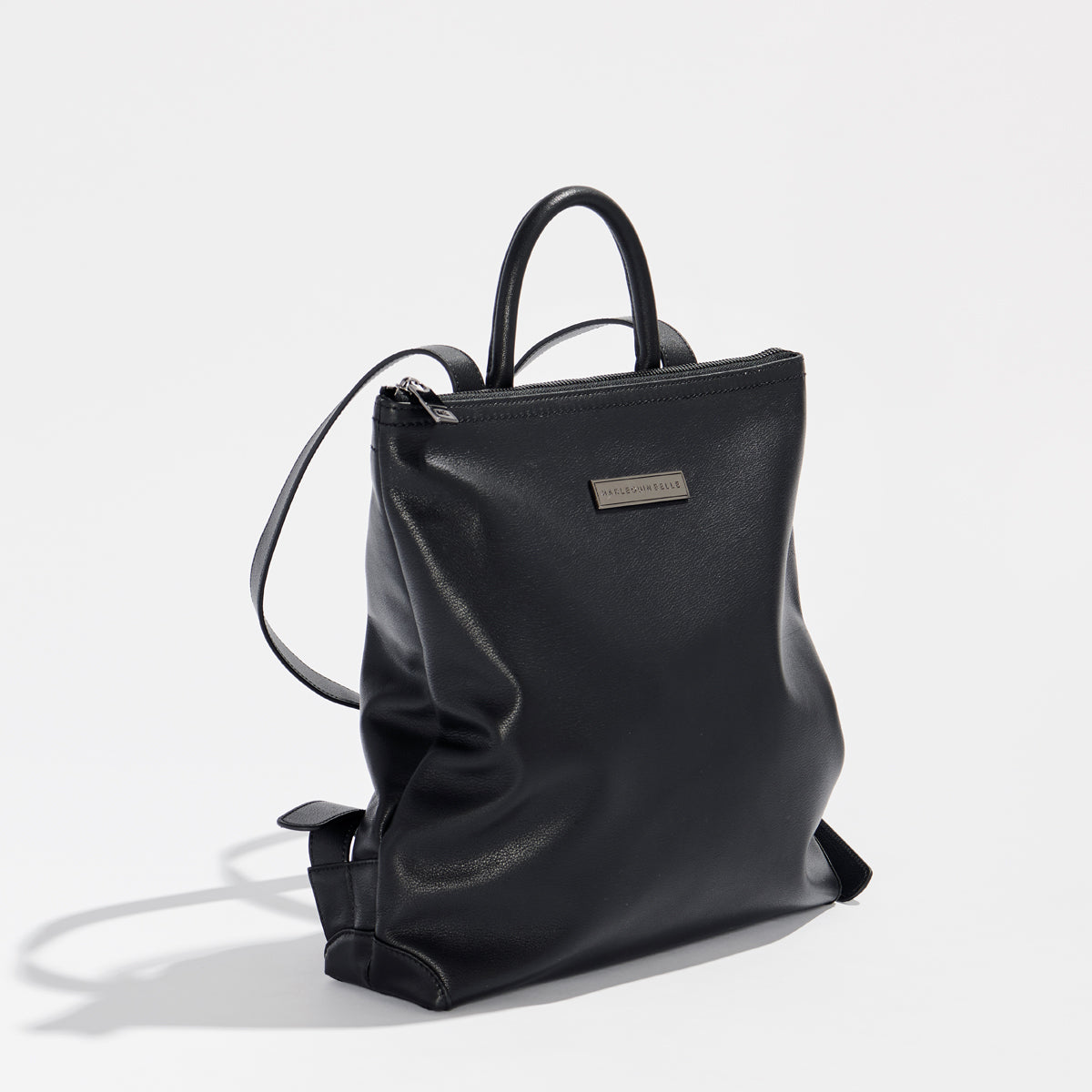 The Collective Backpack - Black - Ex PR Sample