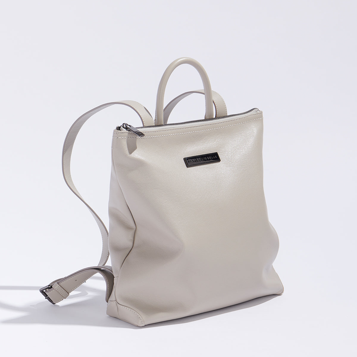 The Collective Backpack - Grey - Ex PR Sample