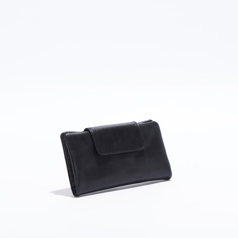 The Eclipse Wallet - Black