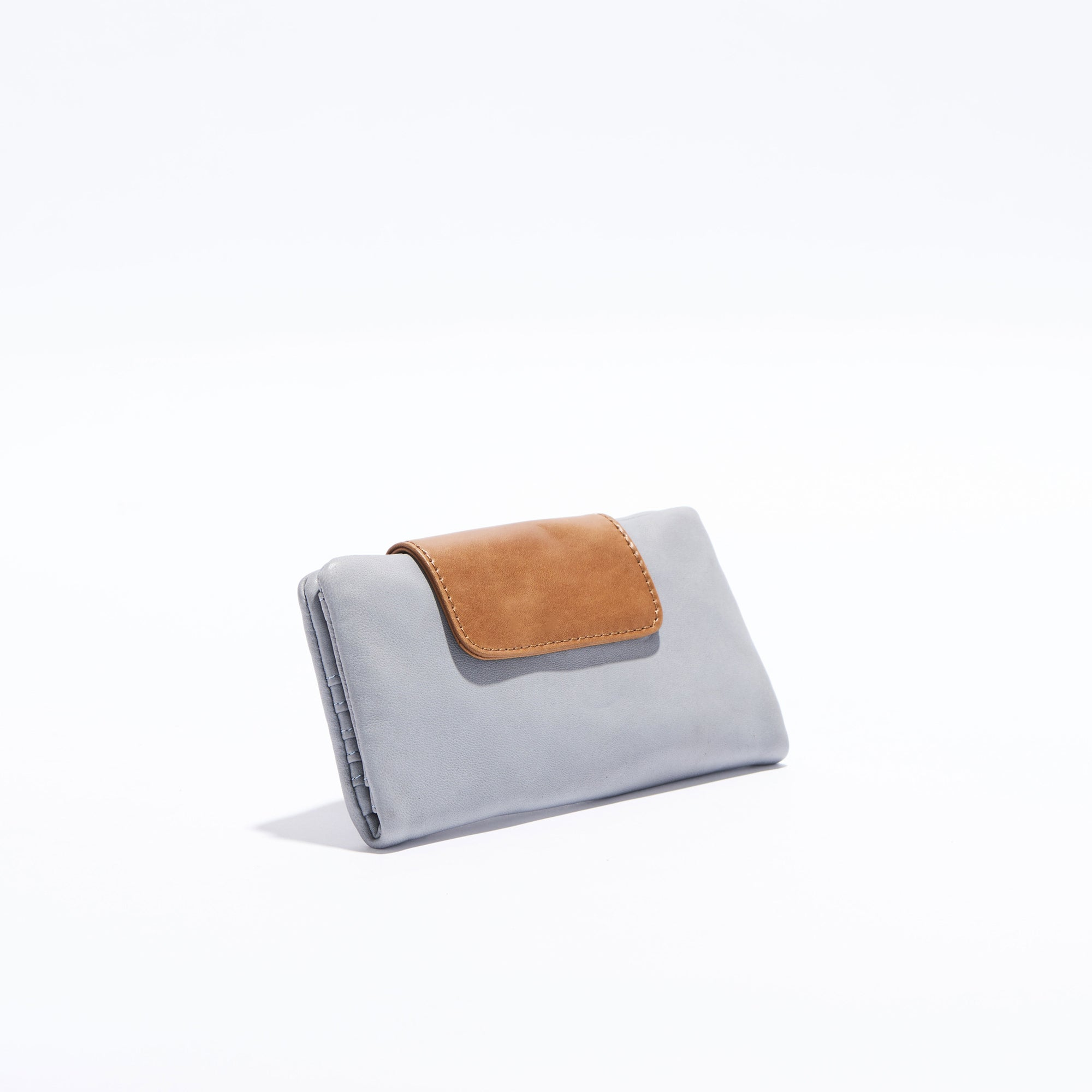 The Eclipse Wallet - Storm / Tan