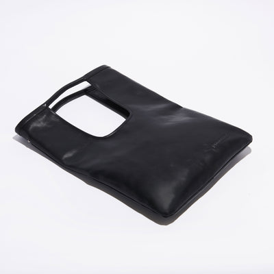 The Origins Bag - Black