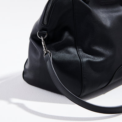 The Moonrise Bag - Black