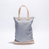 Wanderlust Backpack Bag - Smoke / Nude Canvas