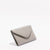 Harlequin Belle Wanderlust Wallet Grey Leather