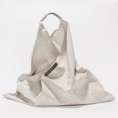 Triangle Shoulder Bag