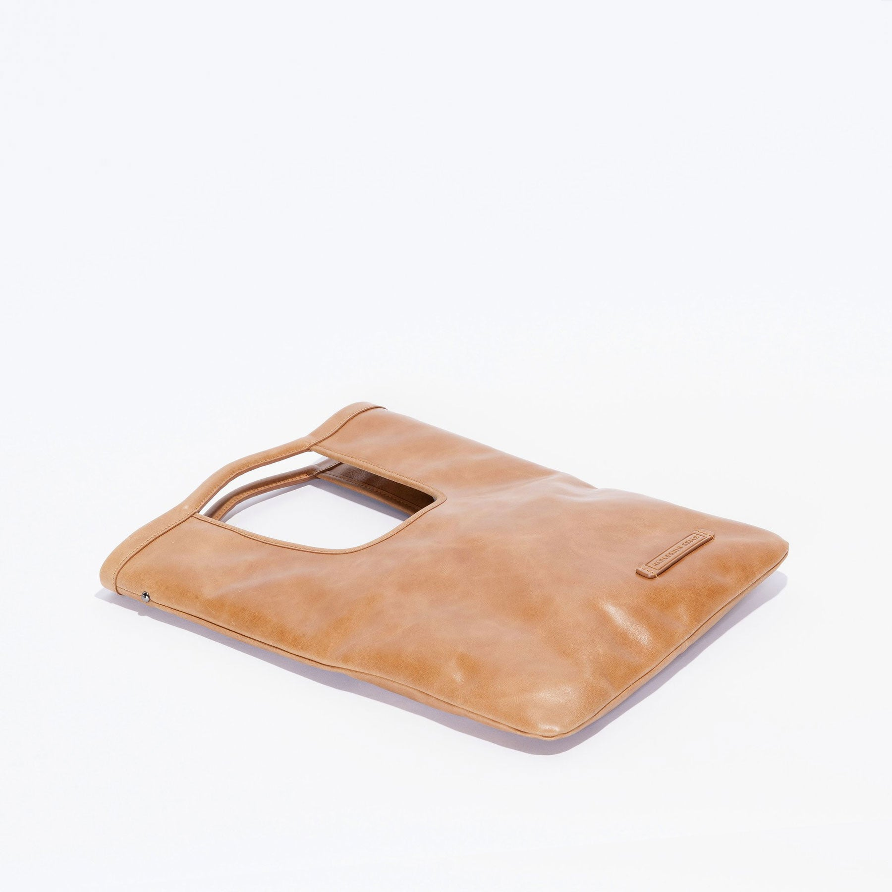 The Origins Bag Mini - Tan