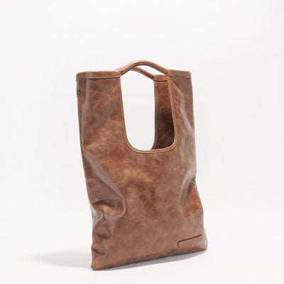 The Origins Bag - Tan
