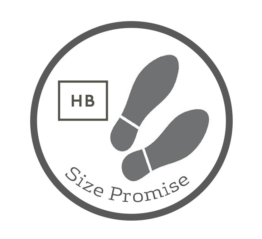 HB SIZE PROMISE