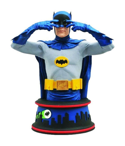 Batusi 1966 Batman Bust Limited Edition