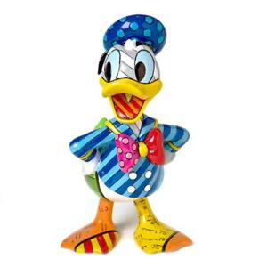 Donald Duck 7 1/4'' Stone Resin