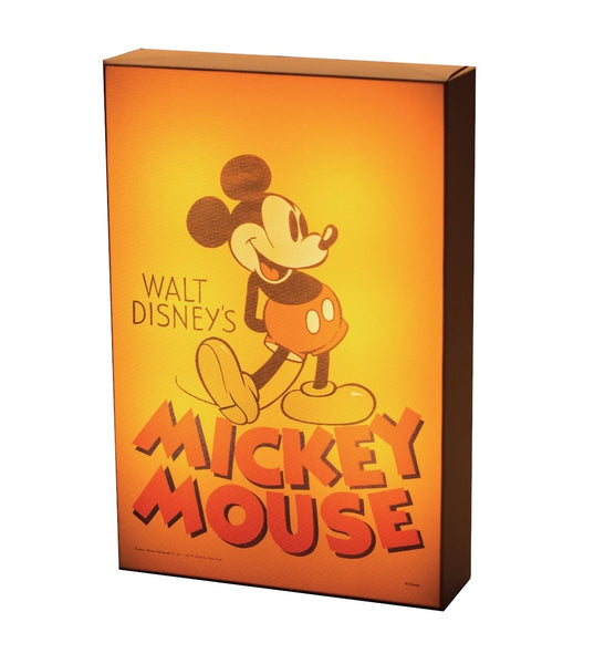 Mickey Mouse 30 cm Lightbox