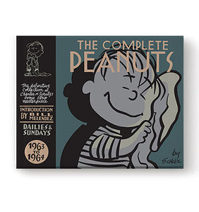 The Complete Peanuts 1963-1964 Vol.7