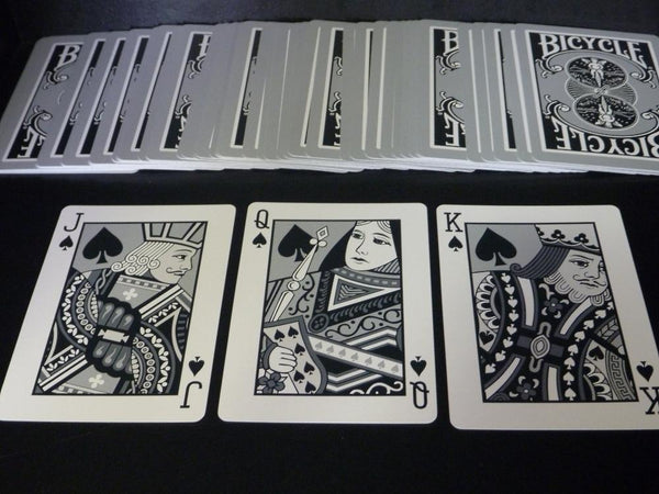 French Cartes A Jouer Playing Cards