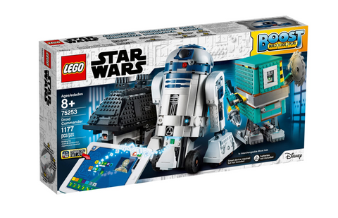 Star Wars Droid Commander 75253