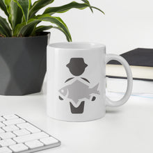 Load image into Gallery viewer, Big Fish Mug
