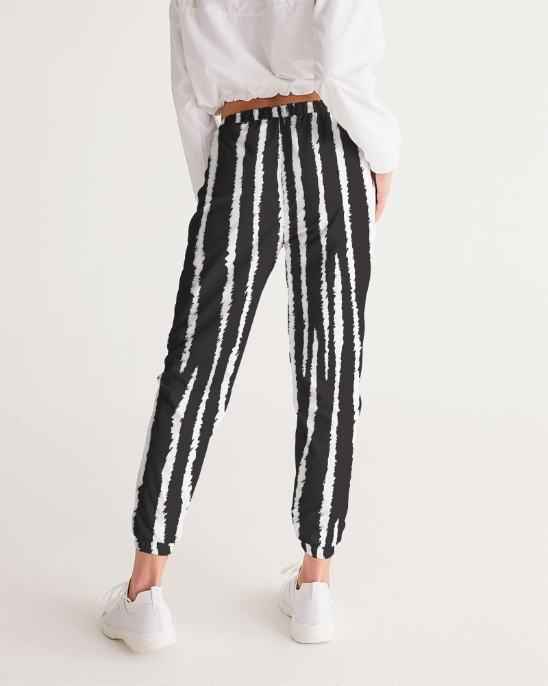 Zebra Women's Track Pants