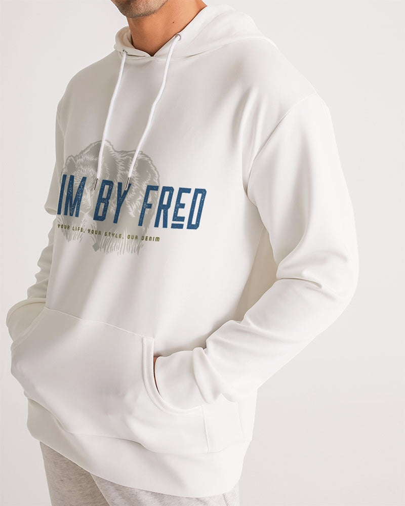 Denim By Fred Men's Hoodie