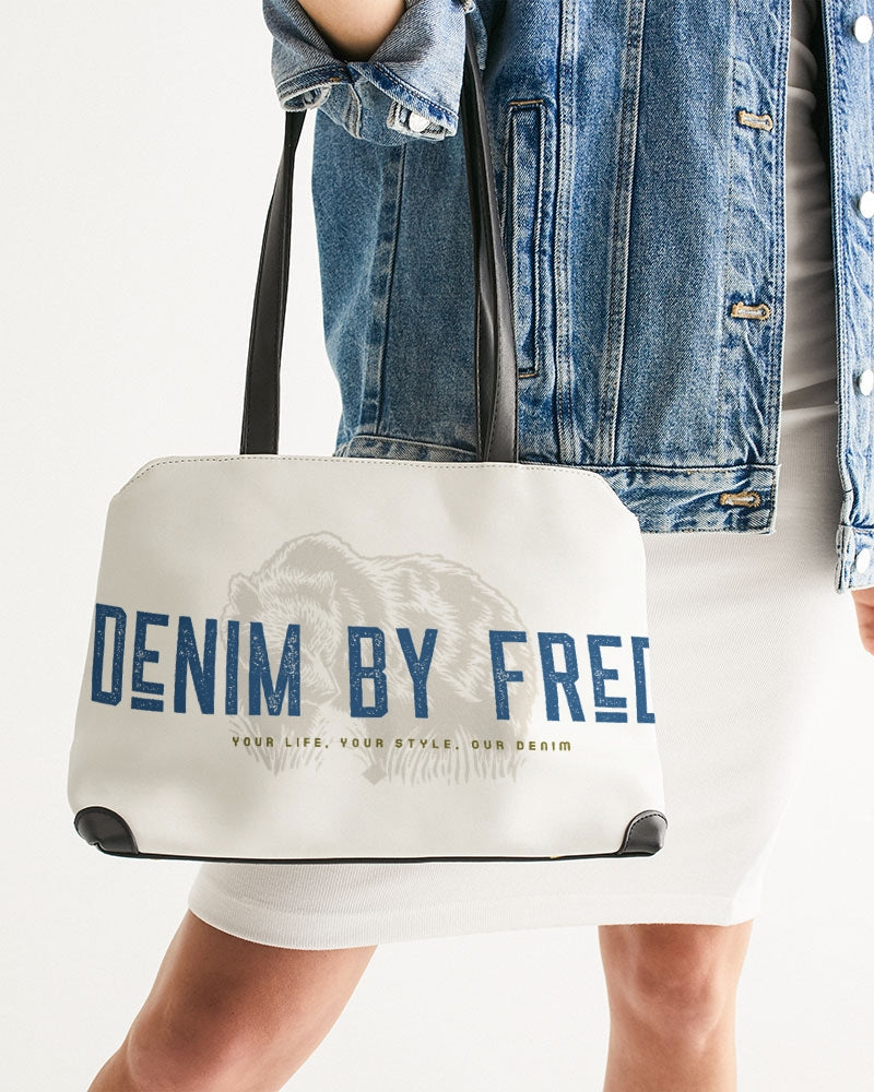 Denim By Fred Shoulder Bag