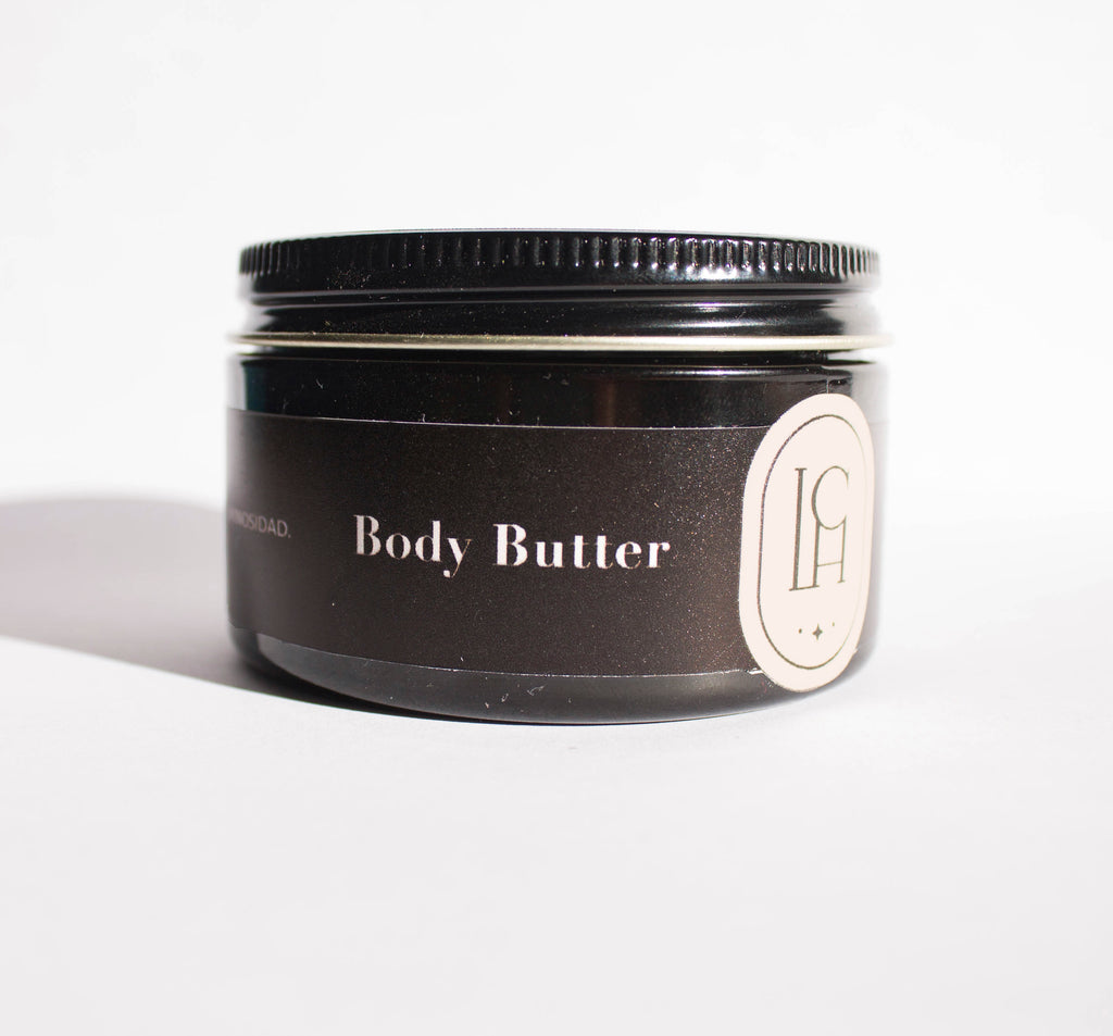 BODY BUTTER COLOR DE ROSITA 53 GRS.