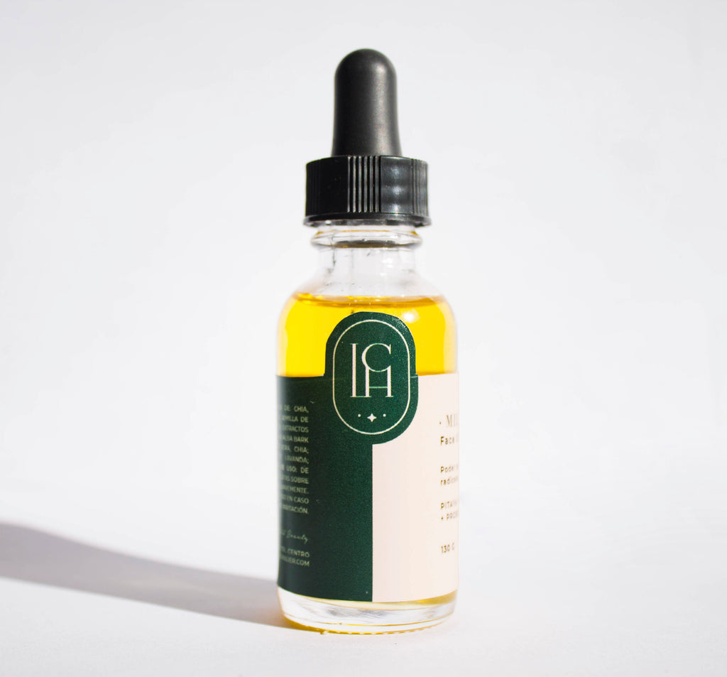 MILAGRITO FACE OIL
