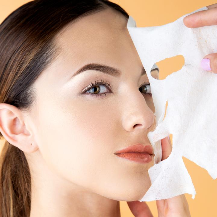 YOUTHFUL COLLAGEN SHEET MASK