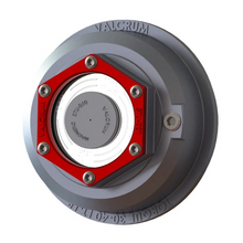 Load image into Gallery viewer, ST-400 Valcrum Aluminum Hub Cap (Lippert)
