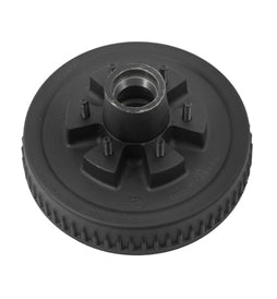 Import 6 on 5.5in Hub & Drum Only For 6K Axles HD42656