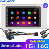 2 Din Android 8.1 Car Multimedia Video Player  7 - YouCanGetGifts Store
