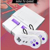 2018 New Retro Super Classic Game Mini TV 8 Bit Family TV Video Game Console Built-in 620 Games Handheld Gaming Player Gift - YouCanGetGifts Store