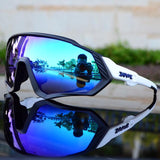 Hot TR90 cycling sunglasses mtb Polarized sports cycling glasses goggles bicycle mountain bike glasses men/women cycling eyewear - YouCanGetGifts Store