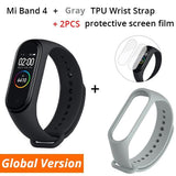 Xiaomi Mi Band 4 Smart Bracelet Amoled Screen Smartband Fitness Traker Bluetooth Sport Waterproof - YouCanGetGifts Store