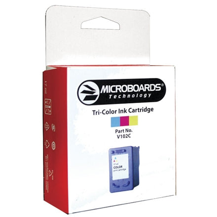 Microboards Print Factory III and CX-1 DVD Publisher Ink Cartridges