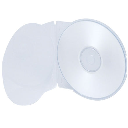 CD DVD Disc ClamShells