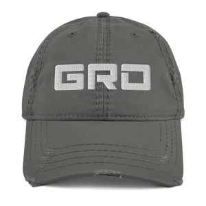 Gro Dad Hat