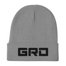 Load image into Gallery viewer, Gro Beanie - Embroidered