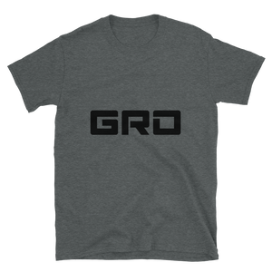 Gro Short-Sleeve Unisex T-Shirt