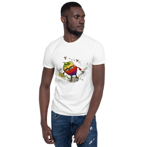 Big Apple Runtz Unisex T-Shirt