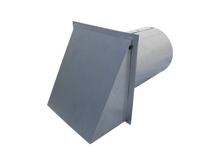 6 Inch Wall Vent by Vent Works