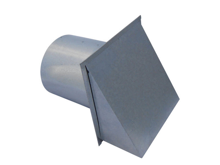 7 Inch Wall Vent by Vent Works
