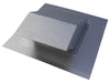 Metal Roof Vent Aluminum Front Top View