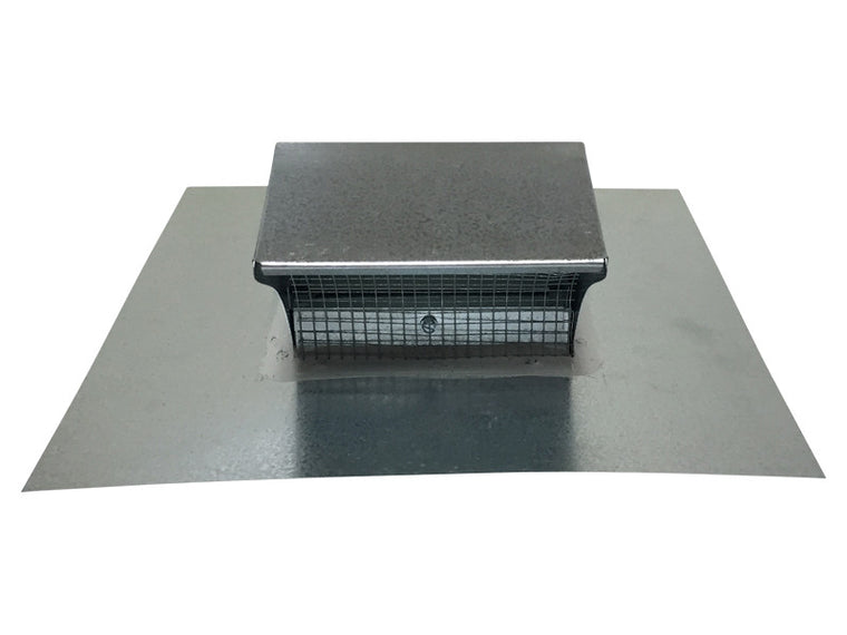 Metal Roof Vent by Vent Works