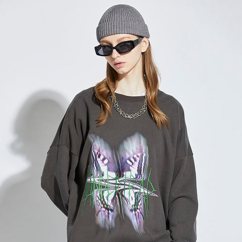 Butterflyz sweatshirt