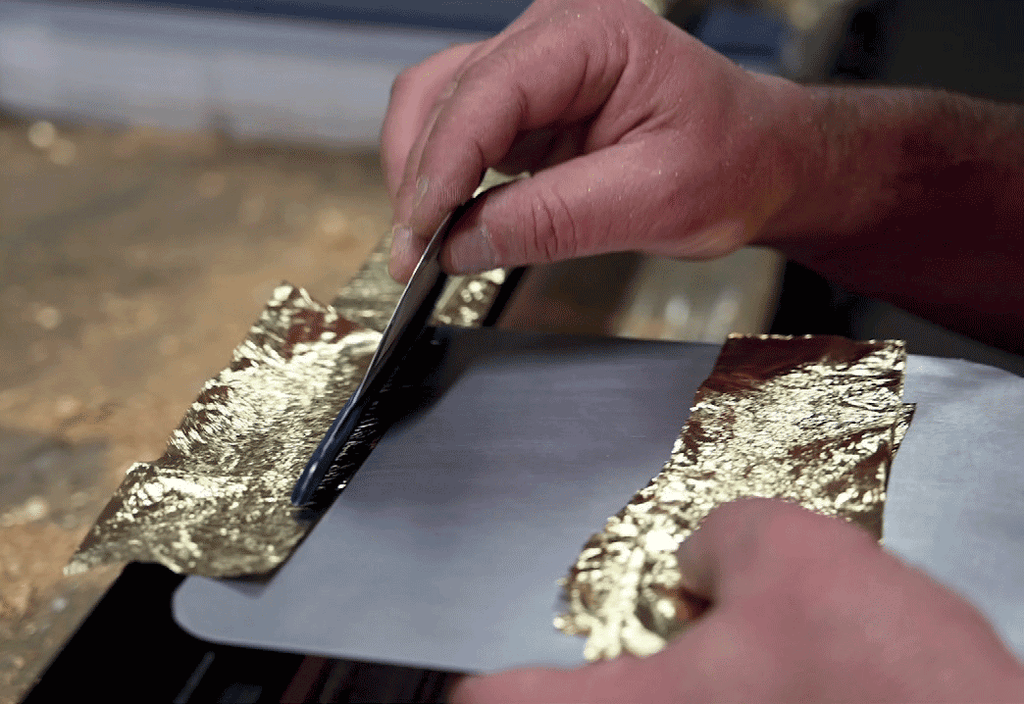 gold-leaf-by-hand