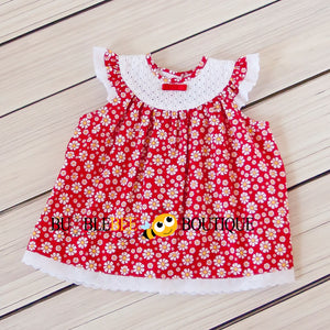Dresses for Sitters (6-9 mths)