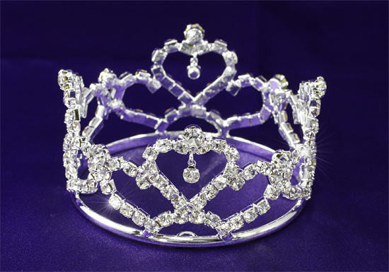 Regency Tiara Mini Crown