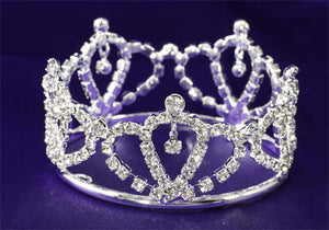Princess Tiara Mini Crown