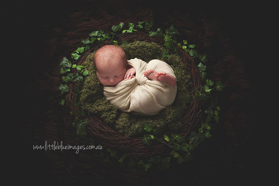 Beautiful unique photography props for newborns maternity & children
