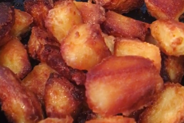 Great Roast Potatoes