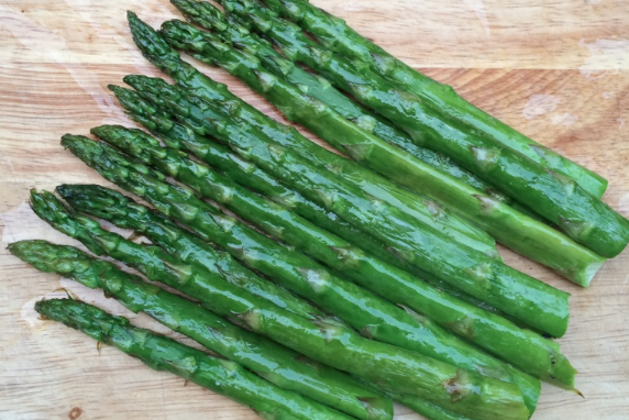 Best ways with Asparagus